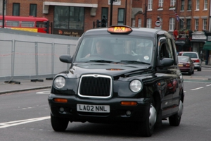 Τα καλύτερα ταξί του κόσμου είναι τα λονδρέζικα