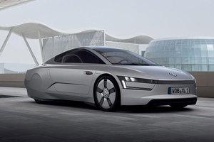 Ηλεκτρικό πρωτότυπο από τη VW