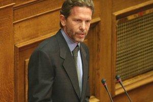 Πρόεδρος της ευρωπαϊκής επιτροπής του ΠΟΤ ο Γερουλάνος