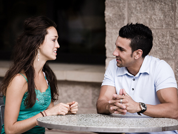 dating με διαφορετικούς αγώνες είναι θαύμα που χρονολογείται Bahja