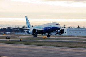 Ξανά στον αέρα τα Boeing 787