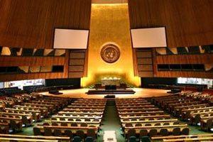 Ο ΟΗΕ καλεί τη Λιβύη να συνεργαστεί με το Διεθνές Ποινικό Δικαστήριο