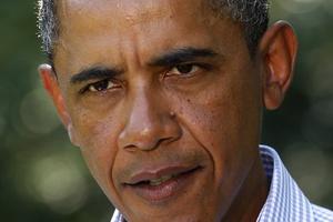 Συνέχιση των δημοσίων έργων στις ΗΠΑ ζητά ο Ομπάμα