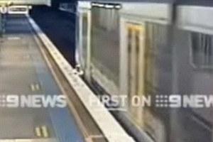 Δωδεκάχρονος επέζησε από χτύπημα τρένου