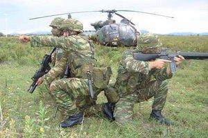 Το διαχρονικό στρατιωτικό μπρα ντε φερ Ελλάδας-Τουρκίας