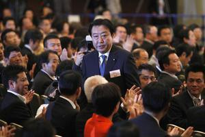 Προειδοποιεί για αλυσιδωτή αντίδραση η Ιαπωνία