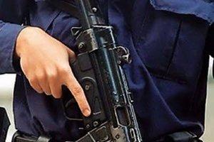 Αλλοδαπός δάγκωσε και έκοψε το δάχτυλο αστυνομικού