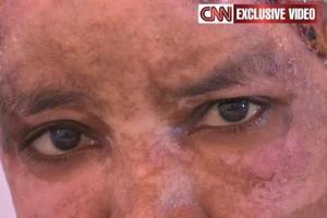 Βασανιστήρια στο σπίτι του Καντάφι