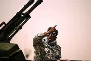 Η Κίνα αρνείται ότι προμήθευσε με όπλα τον Καντάφι