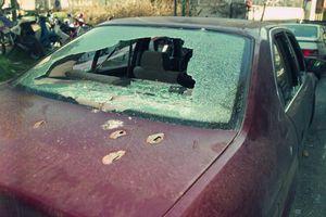 Γάζωσαν το αυτοκίνητο δημοσιογράφου στα Ανώγεια