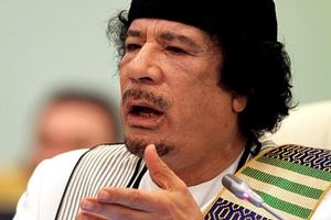 Στο αρχείο η υπόθεση για τους «κοριούς» του Καντάφι