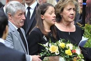 Θρήνος στην κηδεία του Βρετανού που δέχτηκε επίθεση καρχαρία