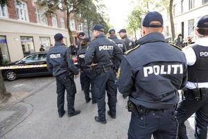 Πυροβολισμοί έξω από τέμενος στη Δανία