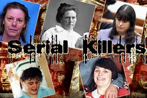 Οι πιο... θανατηφόρες γυναίκες στην Ιστορία