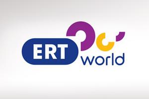 Εκπέμπει ξανά η ERT World