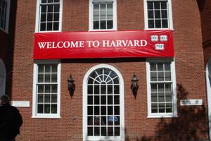 Παλαιστίνιος φοιτητής του Χάρβαρντ απελάθηκε από τις ΗΠΑ για σχόλια φίλων του σε social media