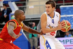 Πρώτη νίκη για τη Βοσνία στο Ευρωμπάσκετ