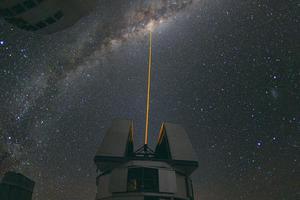 Ανακαλύφθηκε άστρο που... δεν θα έπρεπε να υπάρχει