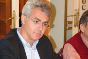 Προβάδισμα στην Τρίπολη για τον νυν δήμαρχο Γ. Σμυρνιώτη
