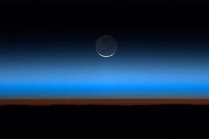 Εντυπωσιακές φωτογραφίες από τη Γη και το Διάστημα