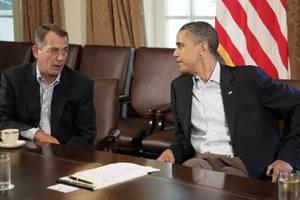 Η πρόταση των Ρεπουμπλικάνων στον Ομπάμα για την έξοδο από την κρίση
