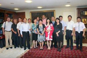 Κινεζικές επενδύσεις στο Μαρούσι