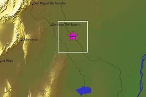 Σεισμός και στην Αργεντινή