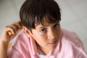 Απώλεια όρεξης κατά την παιδική ηλικία