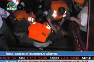 Άδικη και δυσανάλογη η έκθεση του ΟΗΕ για το Mavi Marmara