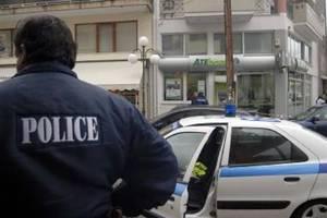 Ένοπλη ληστεία τράπεζας στη Μεθώνη