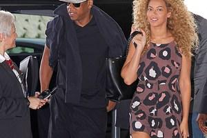 Πώς θα είναι το παιδί της Beyonce;