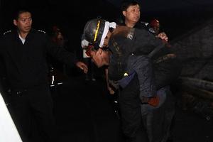 Φονική κατολίσθηση σε ορυχείο της Κίνας