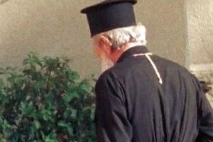 Αποφασίζει για τον αρχαιοκάπηλο ιερέα το Επισκοπικό Δικαστήριο