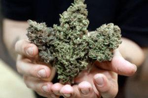 Σύλληψη για ναρκωτικά στη Μαγνησία