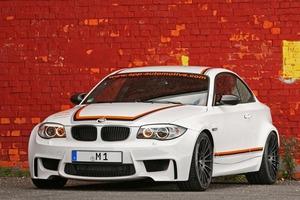 H ιπποδύναμη της BMW 1 εκτοξεύεται