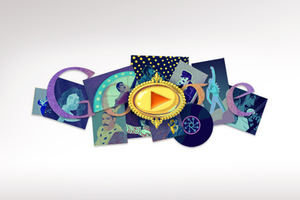 H Google τιμά τον Freddie Mercury