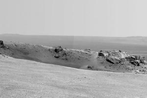 Νέα ανακάλυψη στην επιφάνεια του Άρη