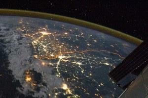 Σύνορα που ξεχωρίζουν από το… Διάστημα