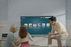 Ένα «άγγιγμα» καινοτομίας στην οικιακή ψυχαγωγία