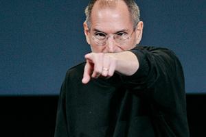 Οι υπάλληλοι της Apple «έτρεμαν» το Steve Jobs