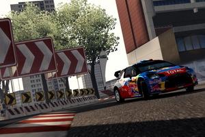 Νέες εικόνες για το WRC 2