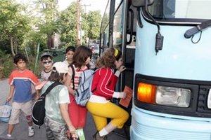 Αδιέξοδο στη μεταφορά των μαθητών στην Κεντρική Μακεδονία