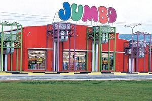 Jumbo: Δεν θα γίνουμε σούπερ μάρκετ