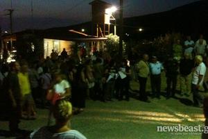 Συνεχίζονται οι αντιδράσεις για το νεκροταφείο στη Γλυφάδα