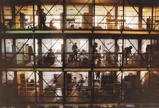 Οι φωτογραφίες που πήραν Πούλιτζερ από το '81 έως σήμερα