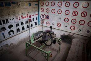 Συγκέντρωση διαμαρτυρίας από τους εκπαιδευτές οδήγησης στο Ηράκλειο