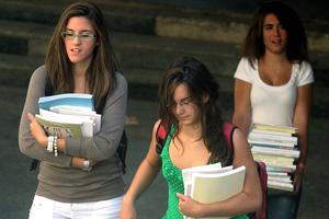 Άποψη για το περιεχόμενο των σχολικών βιβλίων θέλει να έχει η Εκκλησία
