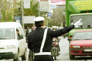 Κυκλοφοριακές ρυθμίσεις στο δήμο Αγίας Παρασκευής