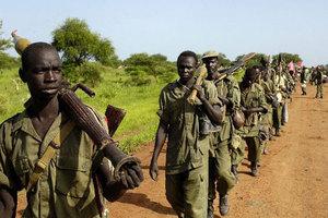 Προπαρασκευές... πολέμου στο Σουδάν