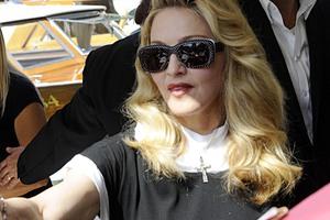 Οργισμένη η Μαντόνα με την ποινή φυλάκισης των Pussy Riot